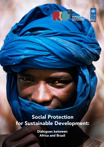 Social Protection For Sustainable Development Sp4sd By Undp Rio