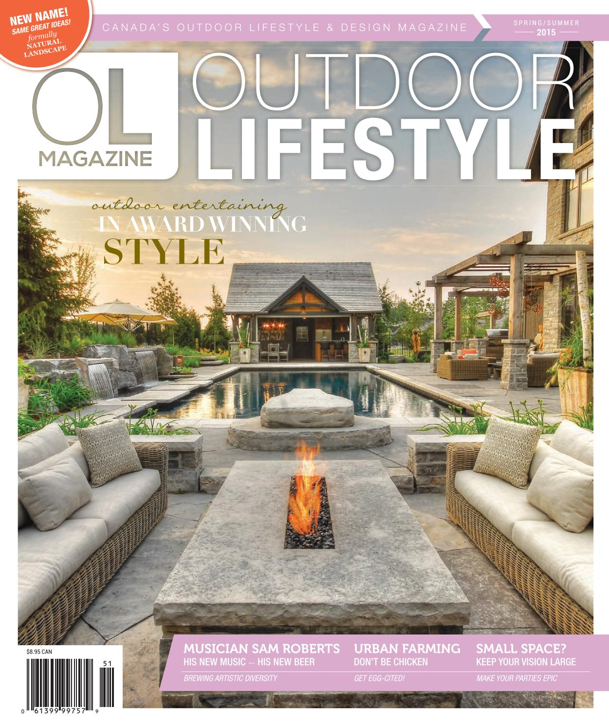 Outdoor lifestyle magazine spring summer 2015 by outdoor outdoor lifestyle magazine spring summer 2015 by outdoor lifestyle magazine issuu fandeluxe Gallery