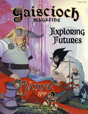 Gaiscioch Magazine - Issue 9 by Gaiscioch Magazine - issuu