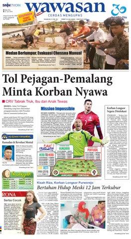 WAWASAN 22 Juni 2016 by KORAN PAGI WAWASAN - issuu 68b7c16b26