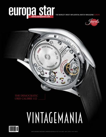 06018e01b International Watch Middle East by WATCHOOGLE - issuu