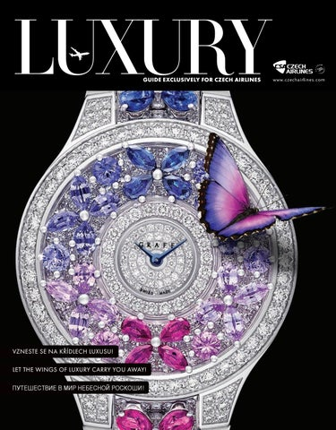 Luxury Guide 06 2016 by LuxuryGuideCZ - issuu deb022f96d9