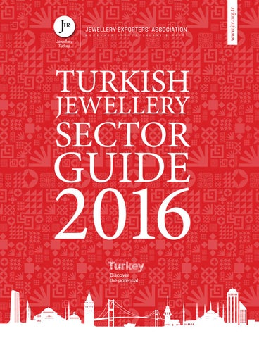 JTR SECTOR GUIDE by ALTIN DÜNYASI YAYIN GRUBU - issuu 637c8d40d12