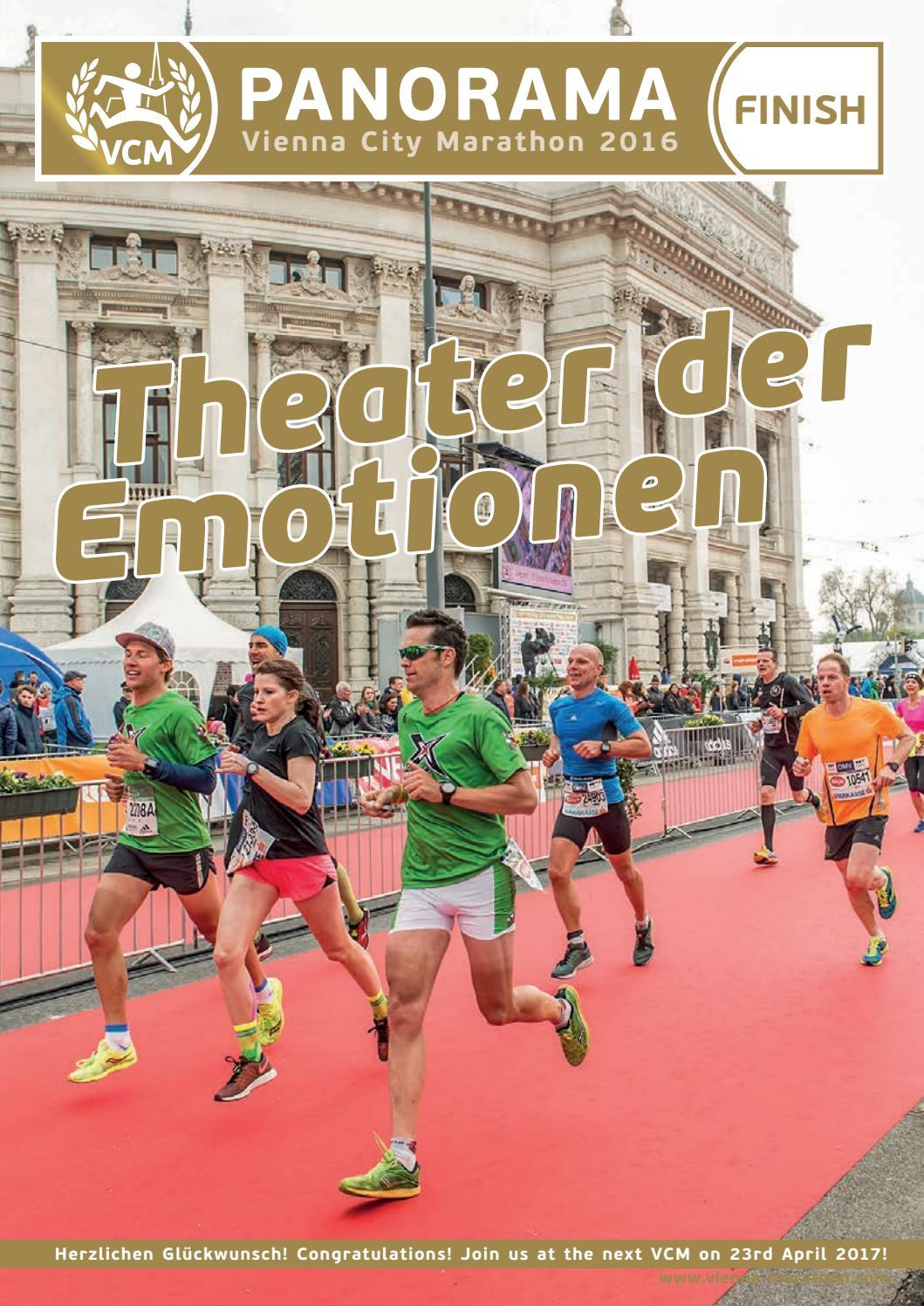 VCM Panorama FINISH 2016 by vienna_city_marathon issuu