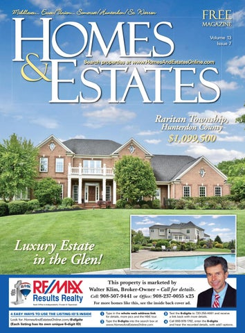 Homes And Estates by Homes And Estates - issuu