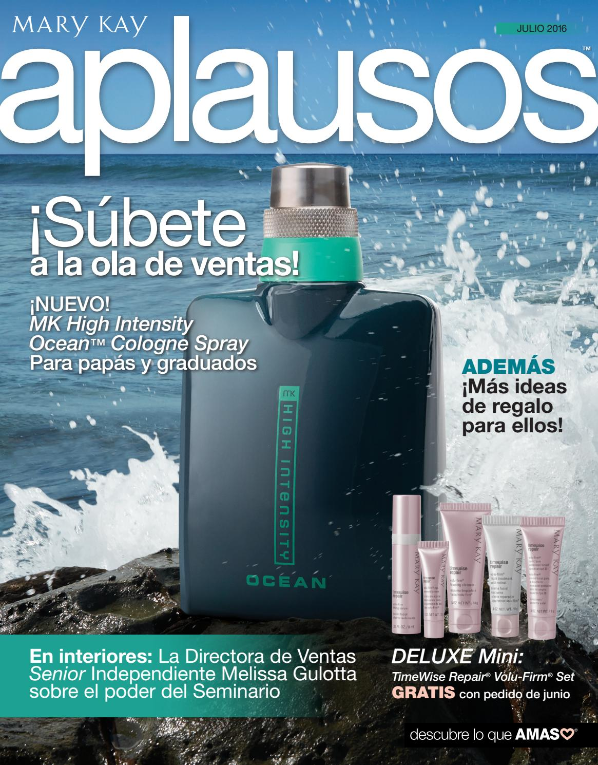 Mary kay online agreement on intouch - Aplausos De Julio