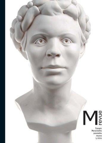 814e7c020d9 M revue Moravského zemského muzea 1 2016 by Moravské zemské muzeum ...