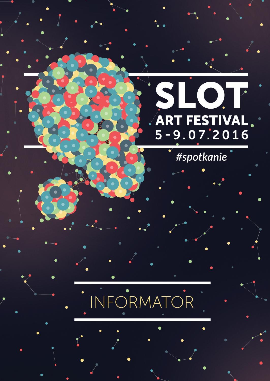 Informator 2016 Pl By Slotartfestival Issuu