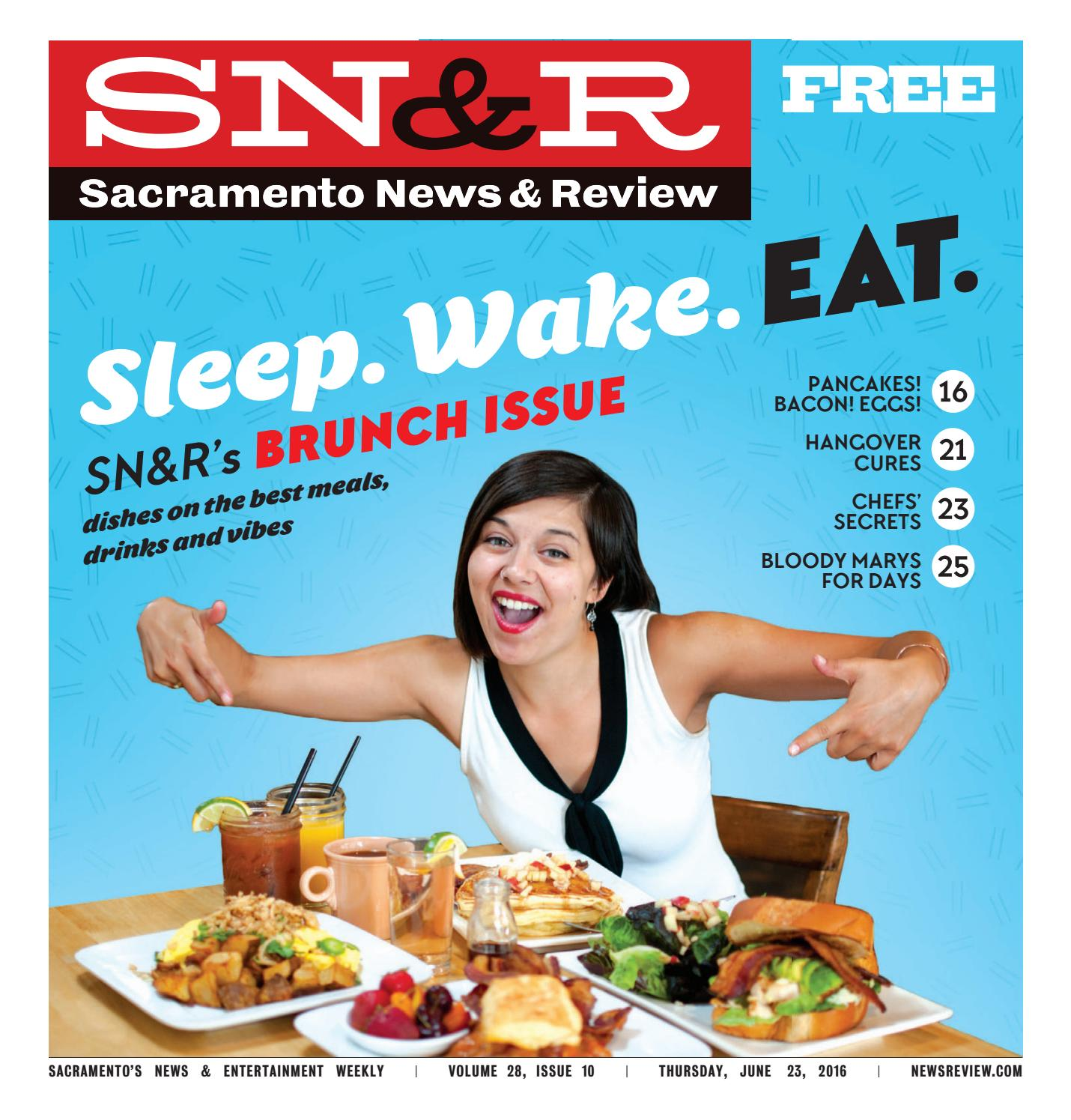 s-2016-06-23 by News & Review - issuu