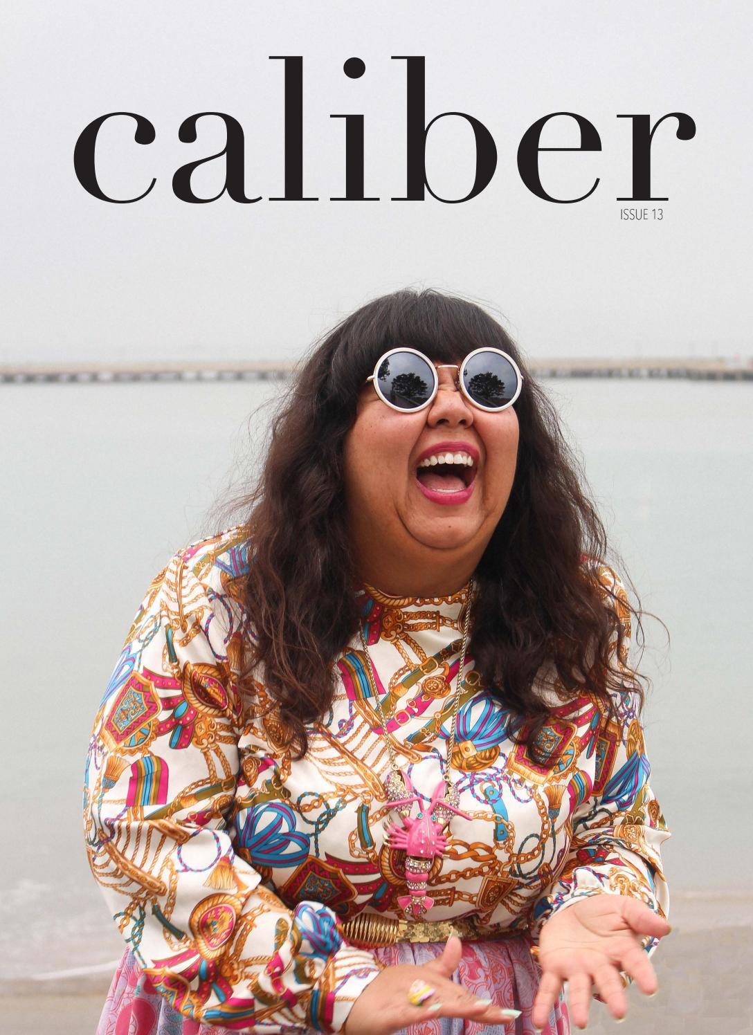 657c3dd4ed Caliber Magazine - Issue 13 by Caliber Magazine - issuu