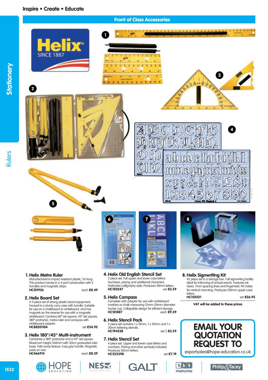 Set Of 2 Old English Alphabet Stencils Set 30 mm /& 20 mm Upper Lower Case Number