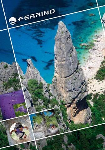 894c452c29 Catalogo Ferrino Summer 2016 by MountainBlogIT - issuu