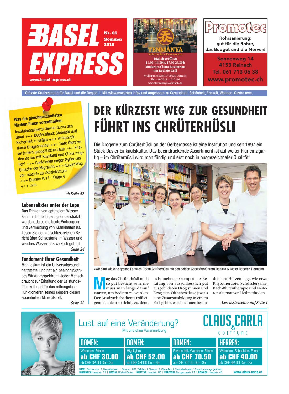 Ausgabe Sommer 2016 by TradeXpress - issuu