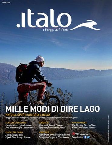italo giugno 2016 by TravelQuotidiano.com - issuu b2826672d3f