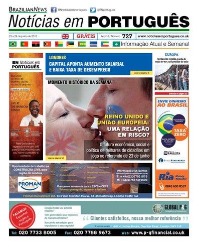 BNNP 727 23 junho 2016 by Cristiane Lebelem - issuu d8c8efadaaa4a