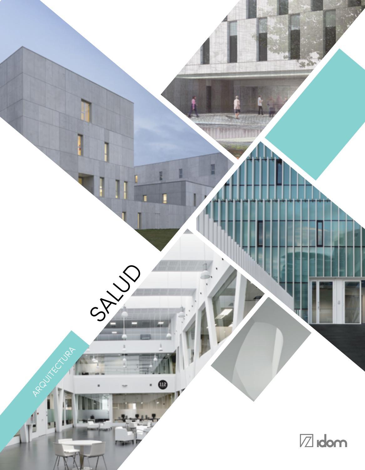 libro idom arquitectura salud by idom issuu