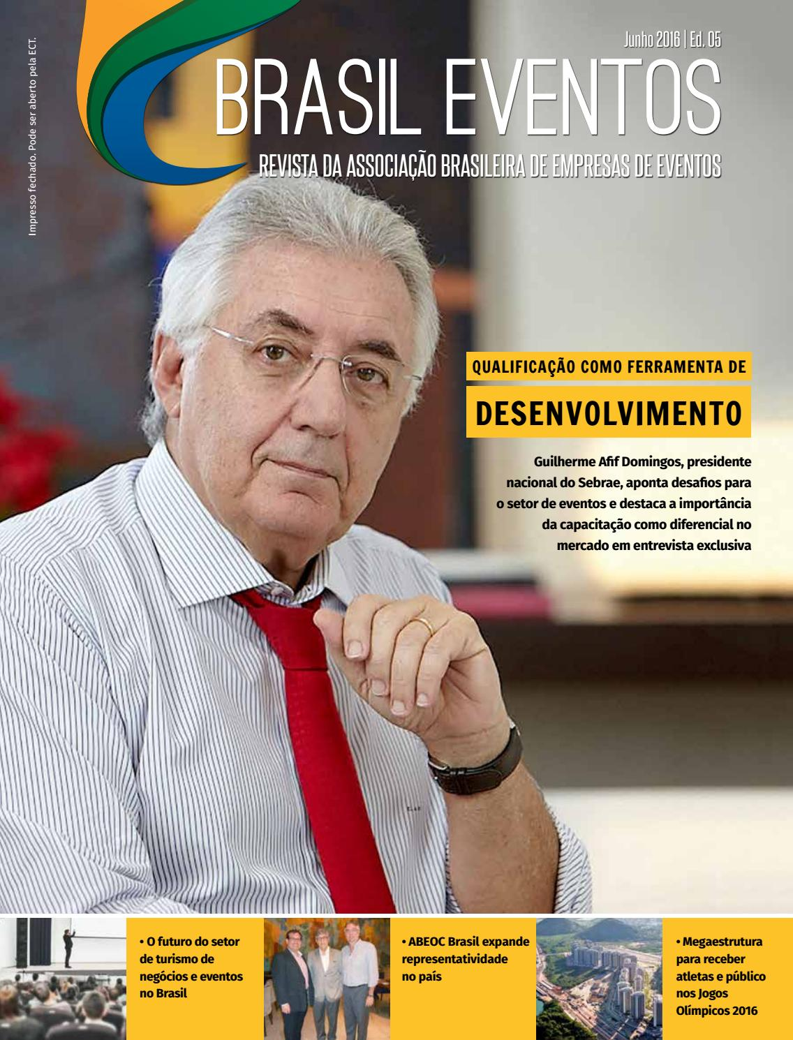 brasil-eventos-ed-05 by Abeoc Nacional - issuu