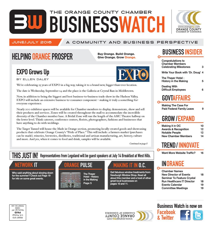 ee6f14eca Orange Co. Business Watch by Niki Jones Agency, Inc. - issuu
