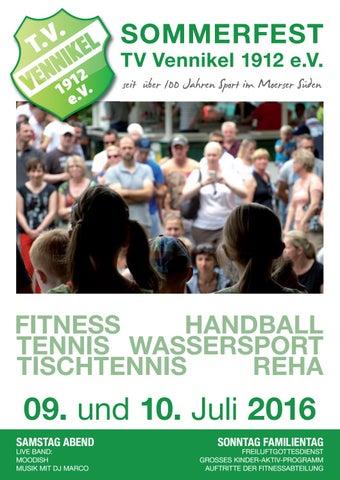9b76508c5a205 TV Vennikel Festschrift 2016 by TV Vennikel 1912 e.V. - issuu