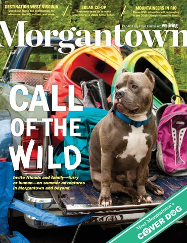 Morgantown Magazine June July 2015 By Morgantown Magazine Issuu