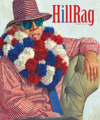 1090a1103b Hill Rag Magazine July 2016 by Capital Community News - issuu