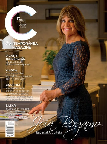 02eb631d57b Contemporânea Magazine Ed.67 by Editora Stock Company - issuu