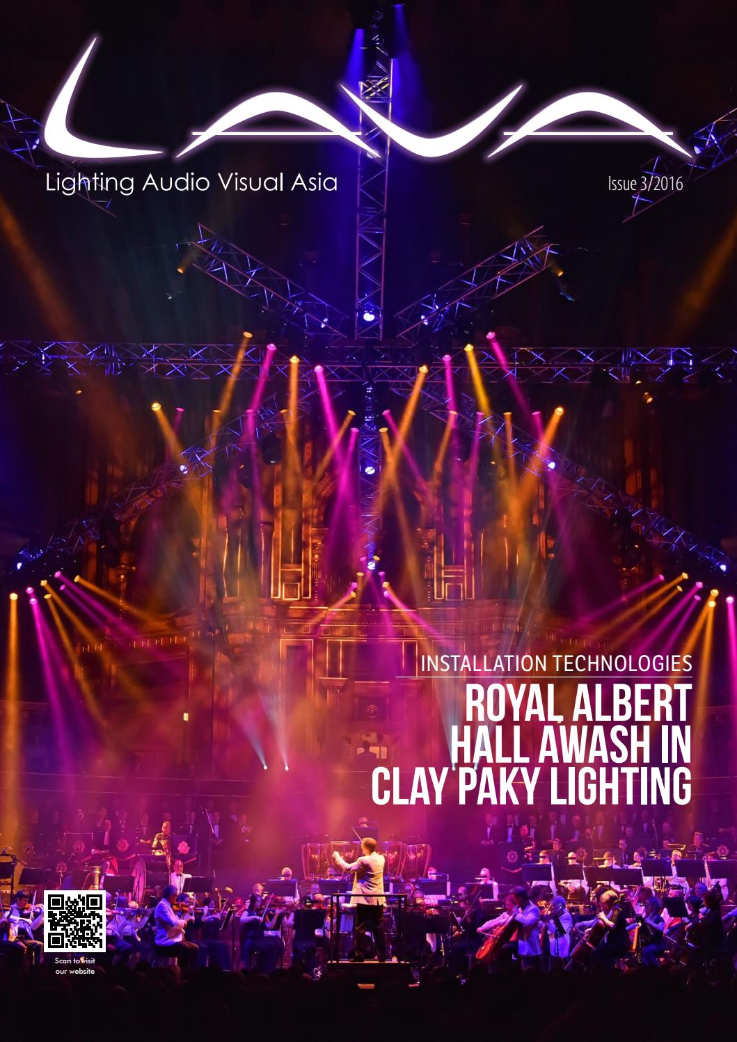 Lighting And Sound By Robwyborn Issuu Board Lamps Beautiful Asian Paper Lamp Inspired Recycled Circuit Audio Visual Asia Vol 3 2016