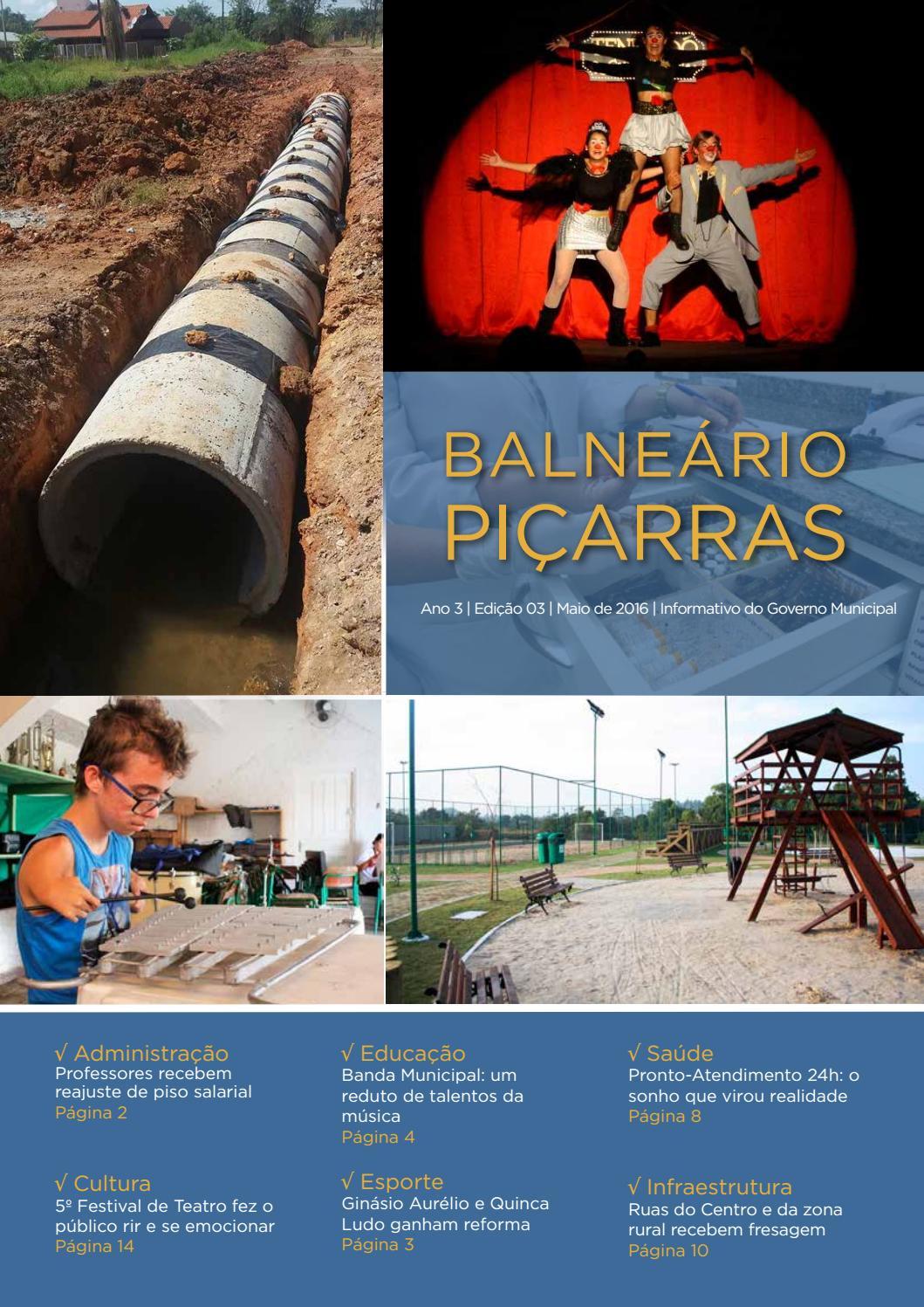 f8ad5a8cfc Informativo 03 by Joao Pedro Machado Pereira - issuu