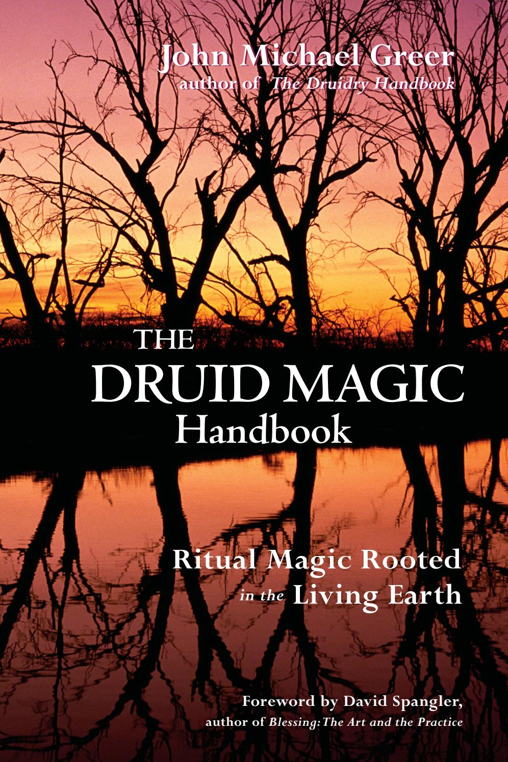 The Druid Magic Handbook by Soul Shine - issuu