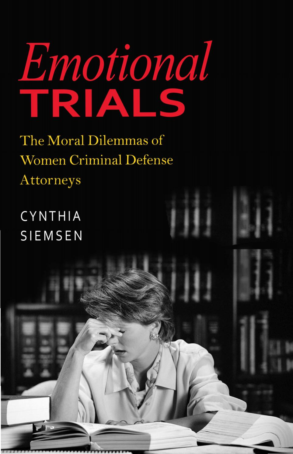 a warm place to call home by michael siemsen reviews a place called home book Emotional Trials: The Moral Dilemmas of Women Criminal Defense Attorneys by  Northeastern University Library - issuu