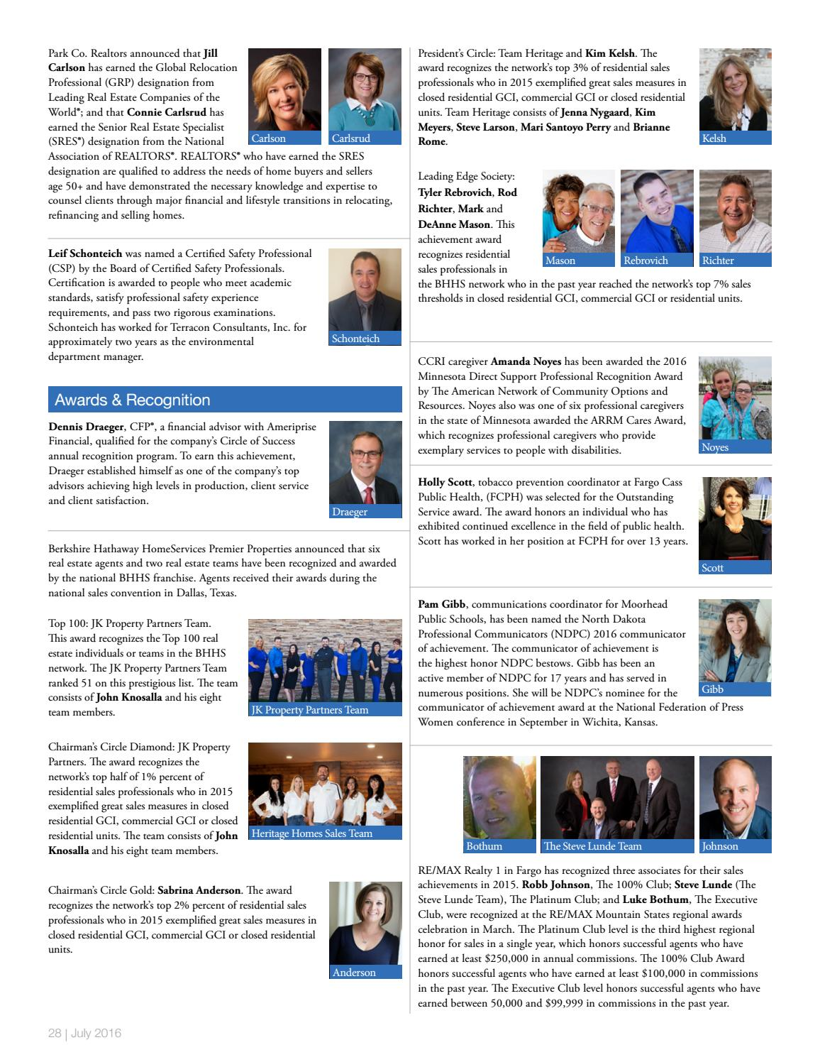 The Bridge: July 2016 by The FMWF Chamber of Commerce - issuu