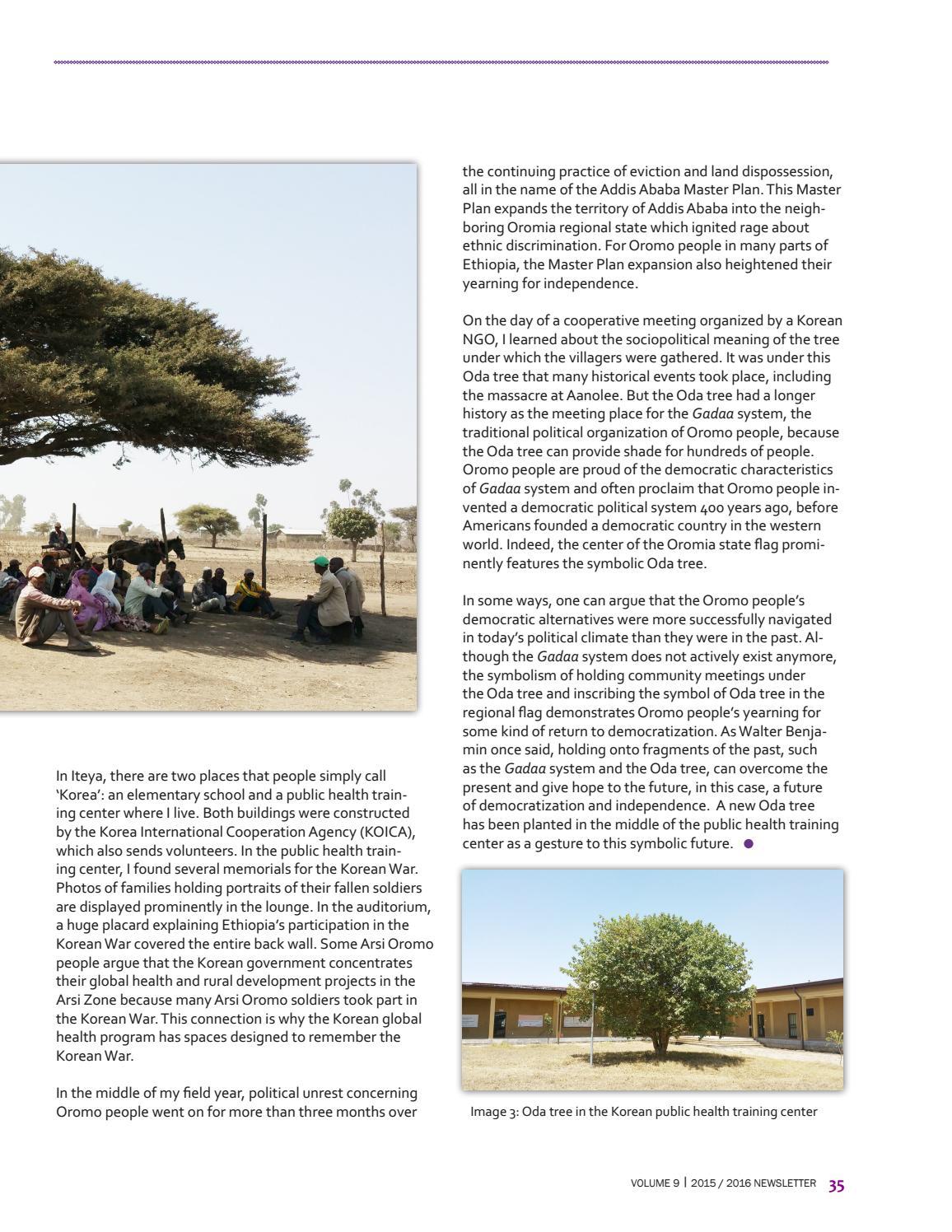 2016 Anthropology Newsletter, volume 9 by Stanford