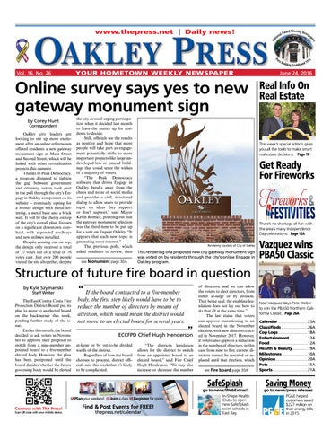 f3b799bf86d Oakley Press 06.24.16 by Brentwood Press   Publishing - issuu