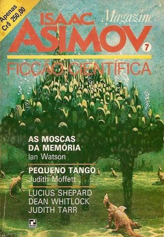 ce0a177b7b Isaac asimov magazine 07  pt  by Reinaldo Alberto - issuu