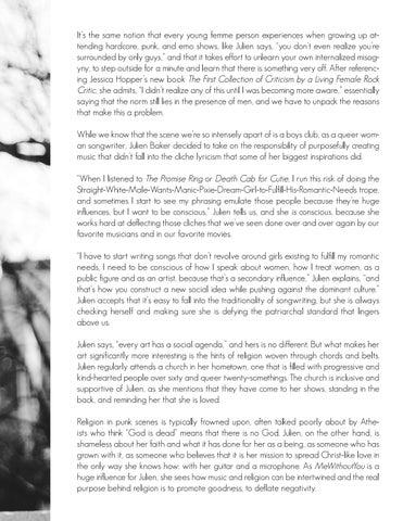 Hooligan Mag Issue #15