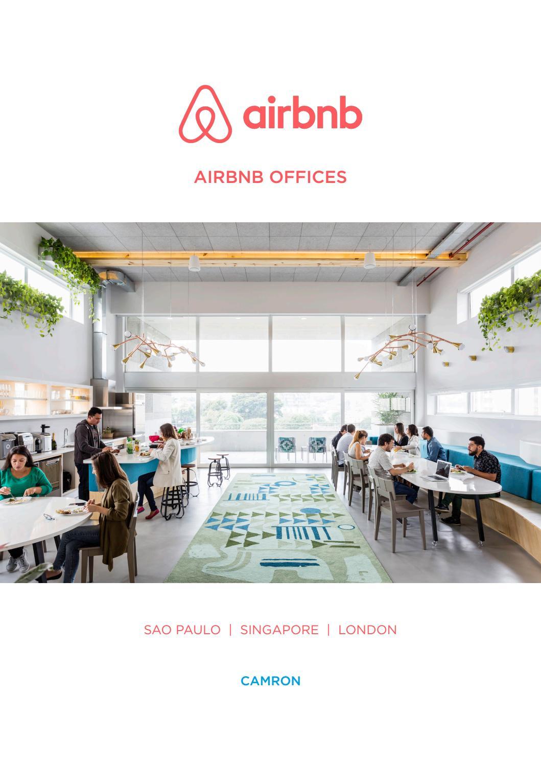 airbnb office london. Airbnb Office London E