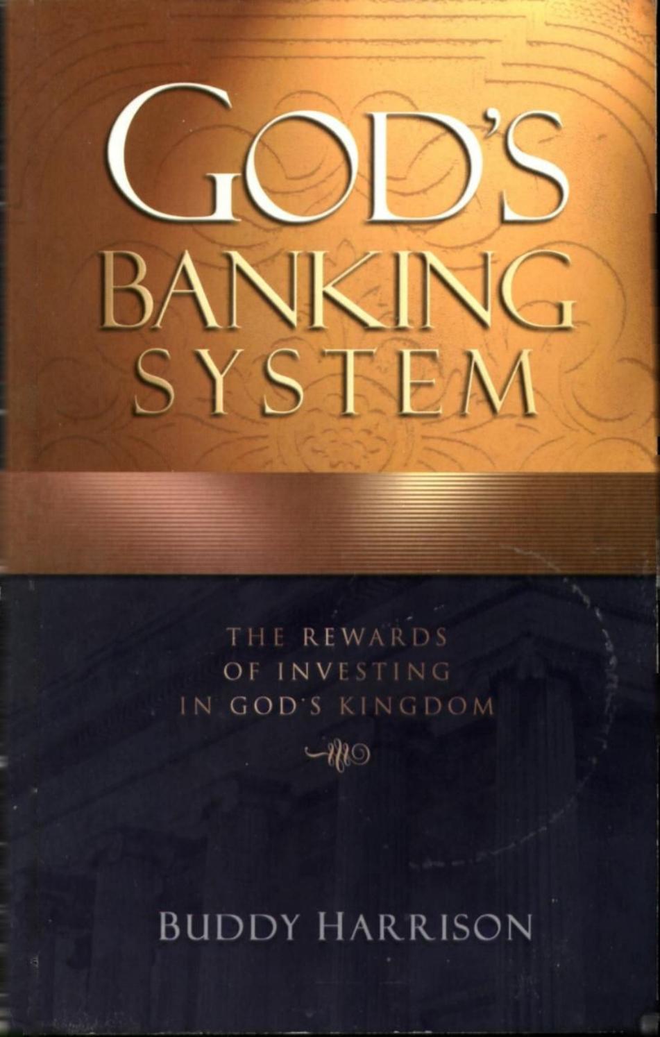 God S Banking System Pdf By Katuri Issuu
