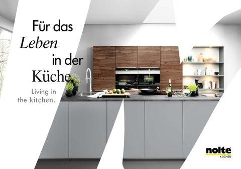 Nolte Küchen 2016 by REIKEM GbR - issuu