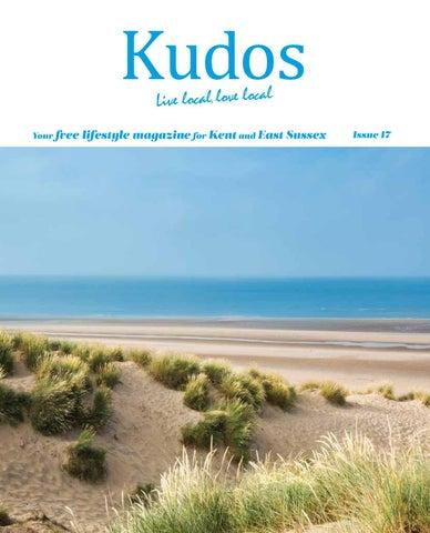 144ef9a09455 Kudos issue 17 by Kudos Kent - issuu