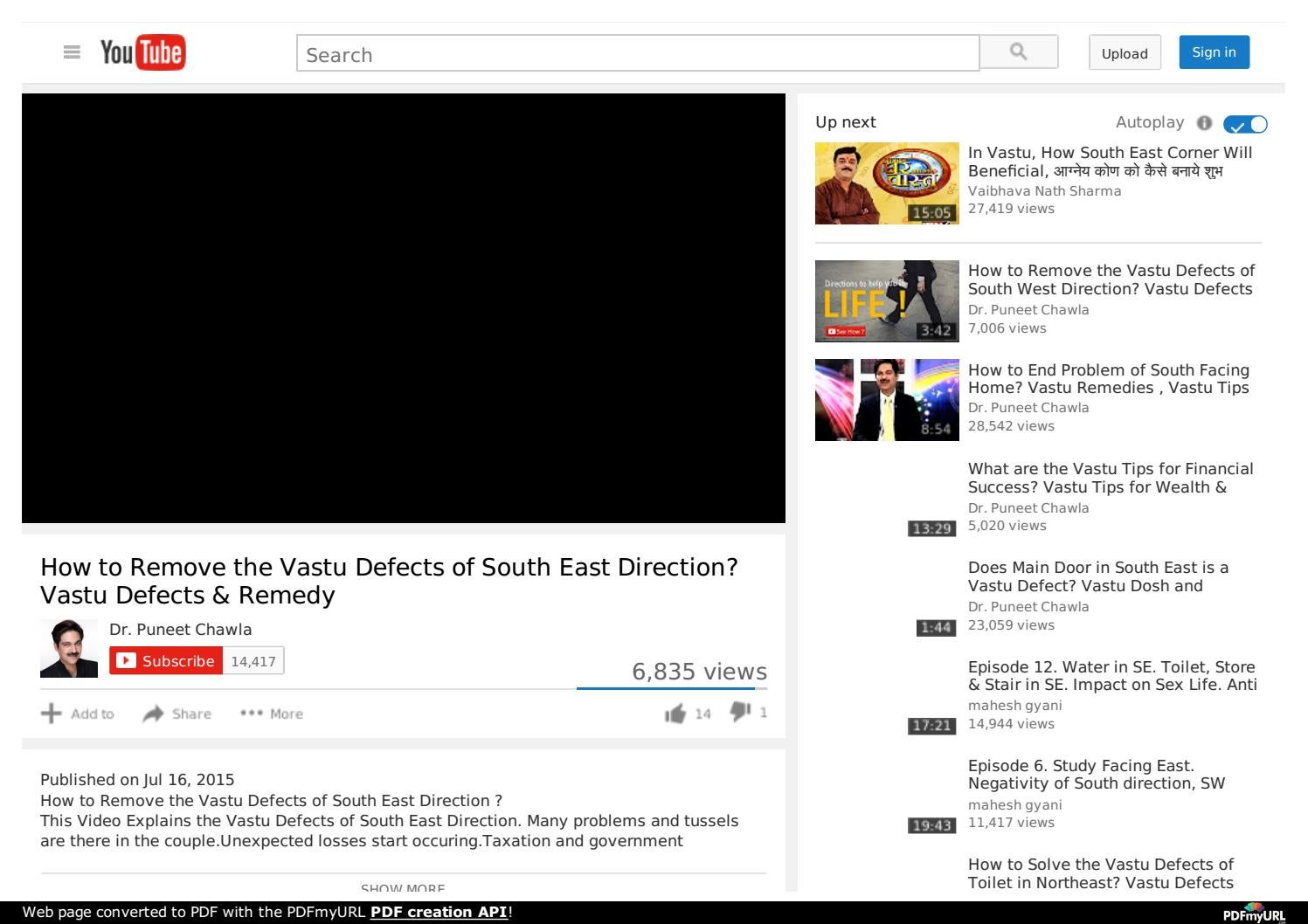 How to Remove the Vastu Defects of South East Direction Vastu ...