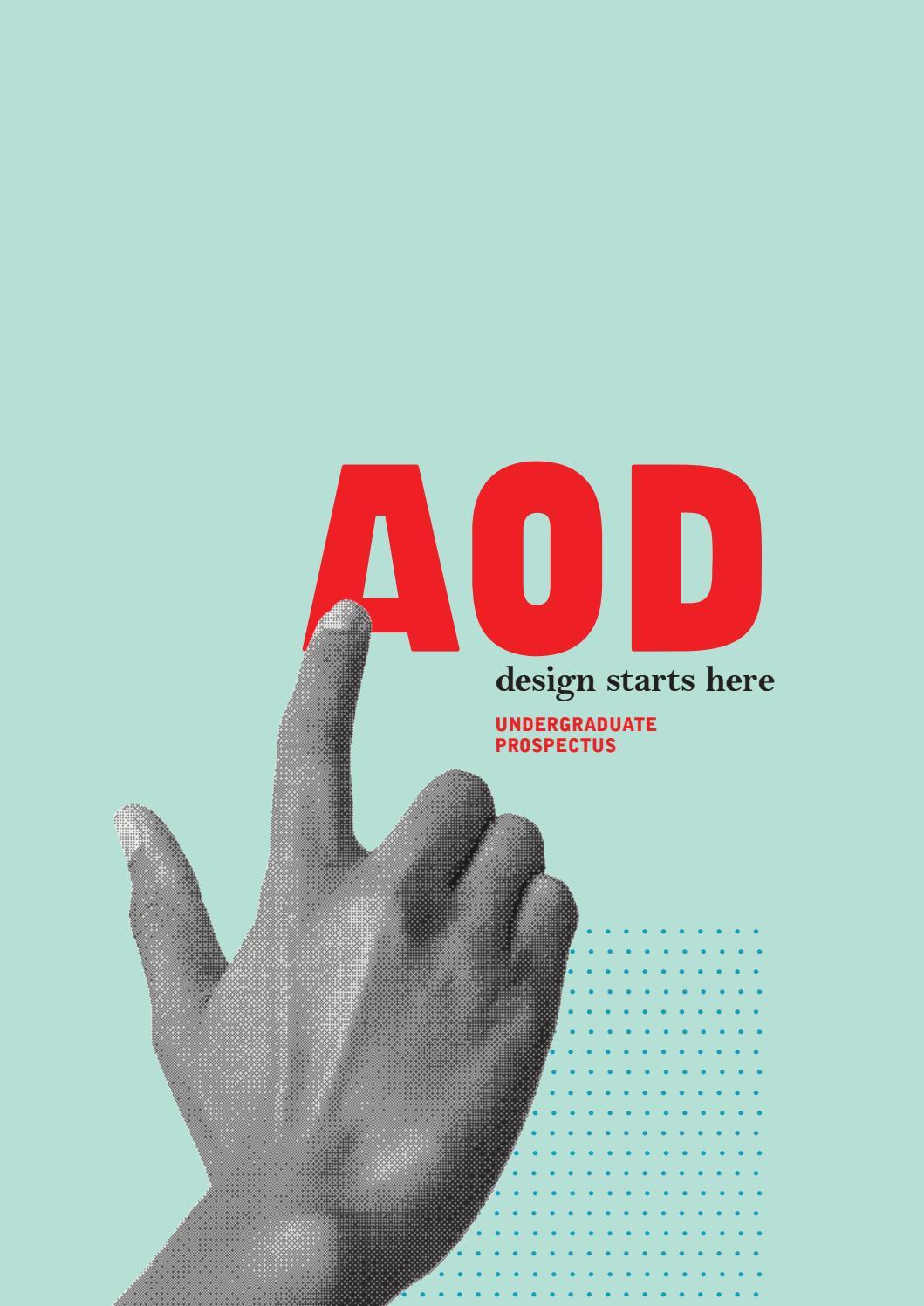 Aod School Prospectus 2016 By Pushpi Bagchi Issuu