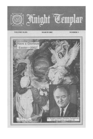 March 2002 Edition by knightstemplar - issuu