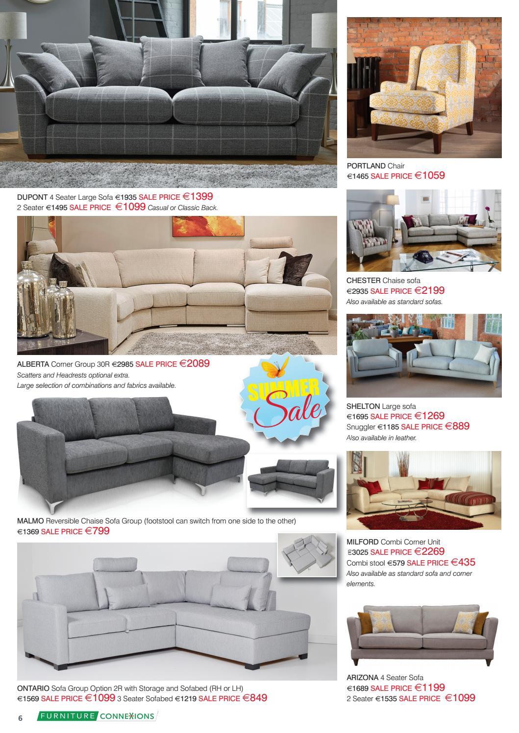 Awe Inspiring Furniture Connexions Summer Sale 2016 By Furniture Inzonedesignstudio Interior Chair Design Inzonedesignstudiocom
