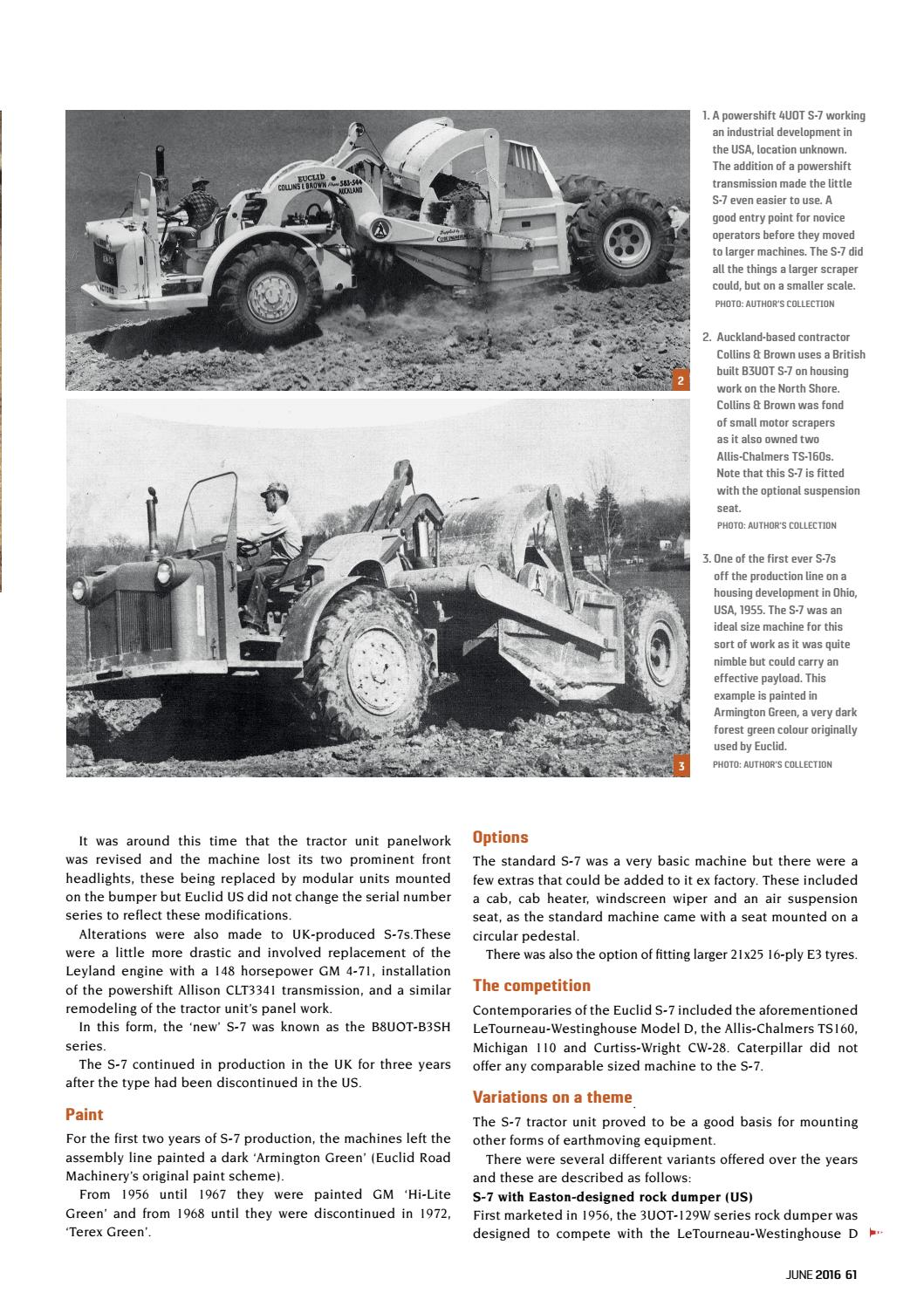 NZ Contractor 1606 by Contrafed Publishing - issuu