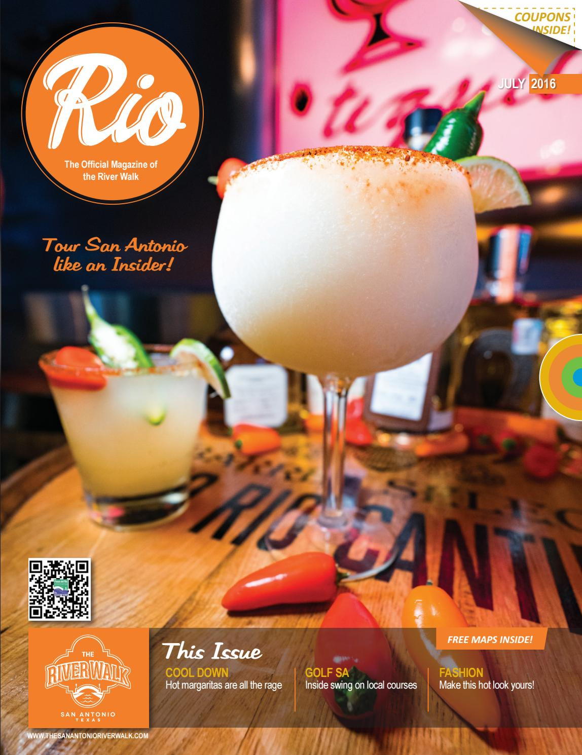 rio magazine july 2016 by traveling blender - issuu