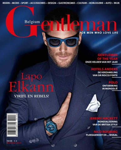 Gentleman 8 NL by gentlemanmag.be - issuu 7c8bf1aa60b0