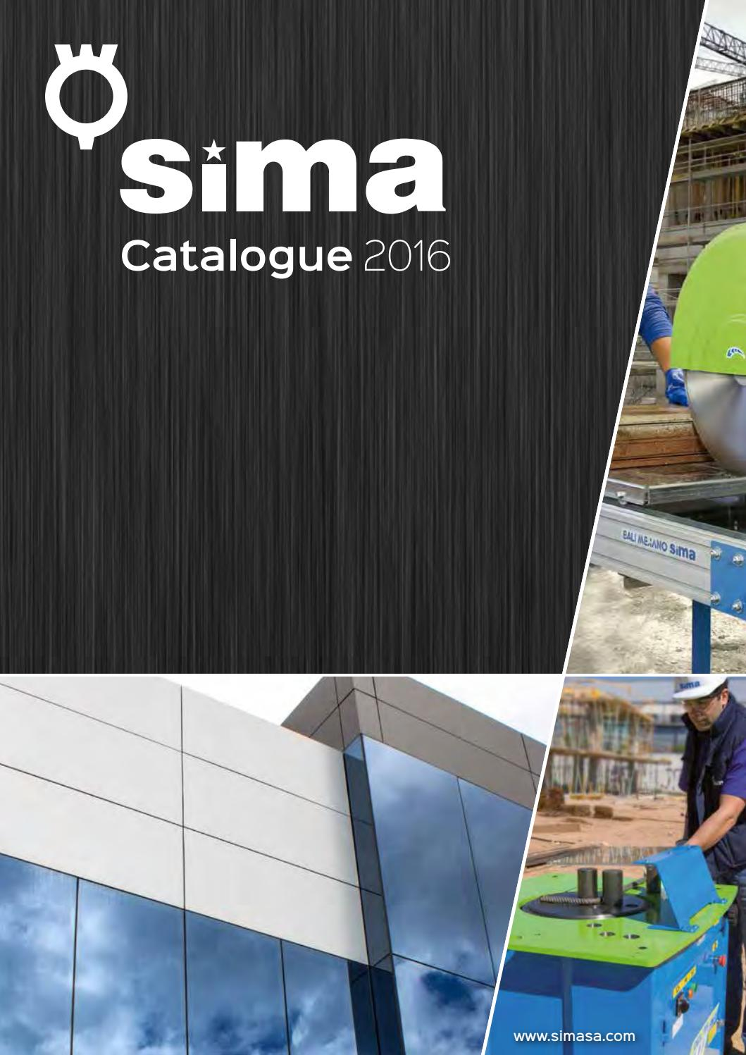 Catalogue Sima 2016 English By Issuu Mk Wiring Devices