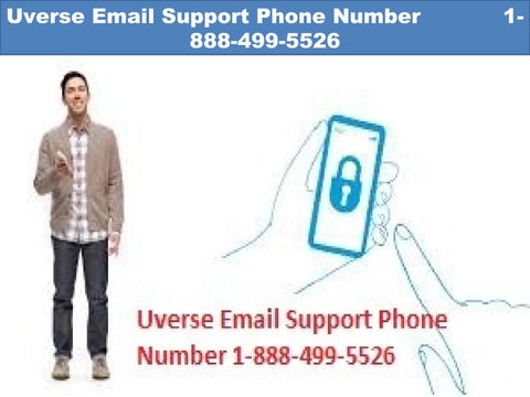 Uverse Email Support Phone Number 1-888-499-5526 || Uverse ...