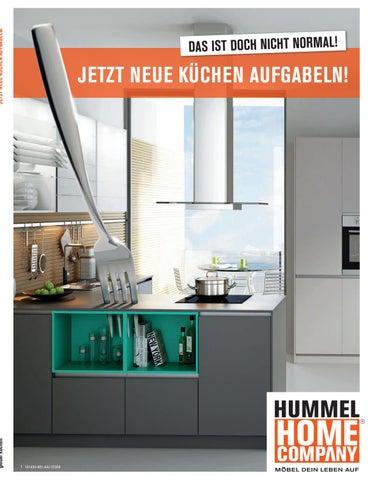 global küchen prospekt by europa möbel verbund gmbh issuu