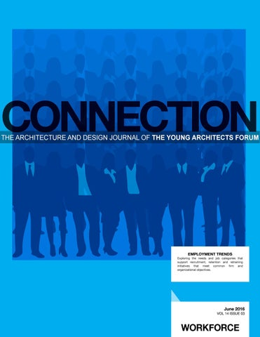 Yaf Connection 1403 By Young Architects Forum Issuu